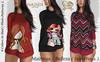 Bag Sweater Katty - *NANDI Style*