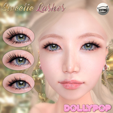 ~Dollypop~ Sweetie Catwa Lashes