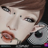 GERMINAL - UZUMAKI Eyes