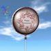 Balloon   happy anniversary