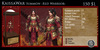 Summon [KS] - Red Warrior [G&S]