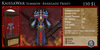 Summon [KS] - Renegade Priest [G&S]