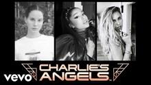 Ariana Grande, Miley Cyrus, Lana Del Rey ~ Don't Call Me Angel {Full song + Dance}
