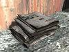 Newspaper Stack - Mesh - 1 prim each