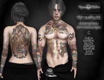 .: Vegas :. Tattoo Applier Free Spirit