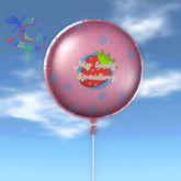 Balloon - My Lovely Strawberry