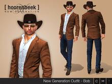 [ hoorenbeek ] NG Outfit - BOX - Bob
