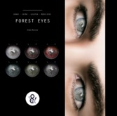 Go&See * Forest * Eyes [x6] Genus/Lelutka/Catwa/Mesh Eyes