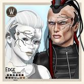 Wicca's Originals - Edge Implant (ADD)