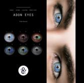 Go&See * Adon * Eyes [x6] Genus/Lelutka/Catwa/Mesh Eyes