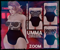 zOOm Appliers - Marcelle Outfit (Boxed)