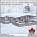 Snow add on harleigh l100