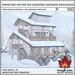 Snow add on genoveva l100
