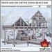 Snow add on zhena l100