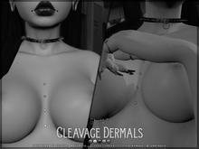glutz . cleavage dermals . demo
