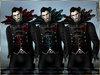 Halloween victorian vampire men   skin   hud 3 textures 2
