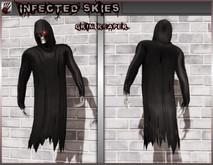 *IS* Grim Reaper Black