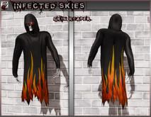 *IS* Grim Reaper Flames