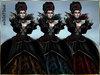 Halloween victorian vampire women   skin   hud 3 textures 2