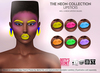 Dotty's secret   neon collection   lipstick    ad  mp