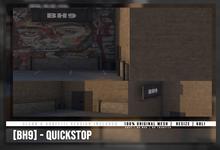 [BH9] - Quickstop