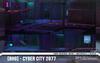 [BH9] - Cyber City 2077
