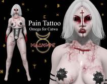 ::moonshine:: Pain Tattoo Omega