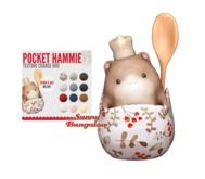 *MishMish* Pocket Hammie [Boxed]
