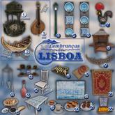 [Kres] Lembranca De Lisboa - Painel Azuleijo (18)