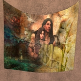 Reunion Tapestry