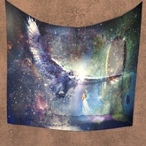 Believe Tapestry