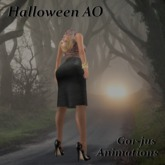 Halloween AO by Gor-jus Animations