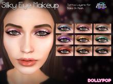 ~Dollypop~ Silky Eye Makeup ~ Omega & Bake on Mesh (Genus Fit)