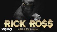 Rick Ross ~ Gold Roses ft. Drake {Full song + Dance}