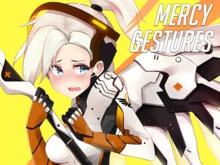 Mercy Gestures