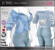 CBB-254 Full Perm
