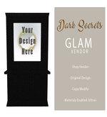 Dark Secrets - Glam Vendor - 1LI - (add)