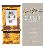 Dark Secrets - Grunge Vendor - 1LI - (add)