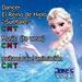 "[Joke's World]  music  El Reino de Hielo ""iSueltalo!"" (box)"