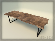 'Hjørring' Dining Table