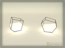 'Hjørring' Table Lamp