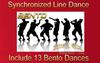 MULTI LINE DANCE