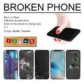 [SINABRO] Broken Phone