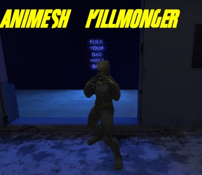 Killmonger Boxed