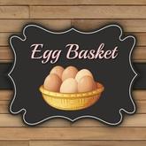 DFS Egg Basket