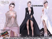HYPNOSE - CORINNE