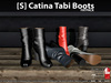 s  catina tabi boots fatpack pic