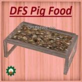 DFS Pig Food: 100