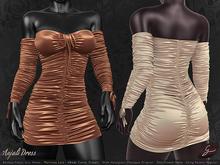 Gulabi [Anjali] Dress - FATPACK