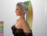FaiRodis Asia hair rainbow  pack